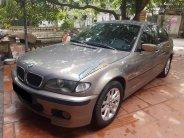 Bán xe BMW 3 Series 318i sản xuất 2005 ít sử dụng, giá 275tr giá 275 triệu tại Tp.HCM