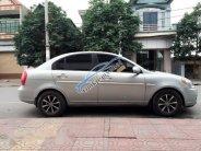 Cần bán lại xe Hyundai Verna 2008, màu bạc, giá tốt giá 220 triệu tại Quảng Ninh