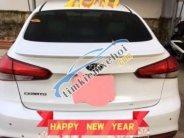 Cần bán lại xe Kia Cerato năm 2016, màu trắng xe gia đình giá 570 triệu tại Đồng Nai