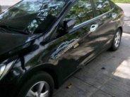 Cần bán Hyundai Accent 1.4 AT đời 2012, màu đen, xe nhập xe gia đình, 392 triệu giá 392 triệu tại Quảng Nam