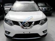 Nissan X-Trail 2.5 Full Option 2017 màu trắng, giảm 200tr. Xe giao ngay giá 951 triệu tại Tp.HCM