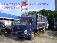 Cần bán FAW xe tải thùng đời 2017 giá 540 triệu tại Hà Nội