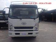 Bán FAW xe tải thùng đời 2017 giá 455 triệu tại Hà Nội