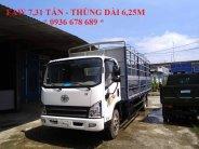 Xe FAW xe tải thùng đời 2017 giá 415 triệu tại Hà Nội