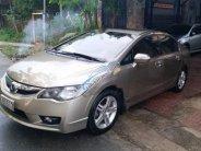 Bán ô tô Honda Civic 2.0 đời 2009, số tự động giá 438 triệu tại Tp.HCM
