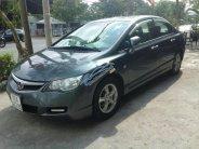 Bán xe Honda Civic 1.8AT đời 2007, màu xám, xe gia đình, giá tốt giá 340 triệu tại Đồng Tháp