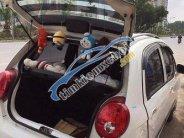 Bán xe Chevrolet Spark LT năm 2010, màu trắng số sàn giá 135 triệu tại Hà Nội