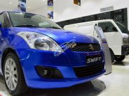 Bán ô tô Suzuki Swift đời 2015, màu xanh giá 539 triệu tại Quảng Ninh