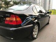 Bán BMW 3 Series 318i năm 2003, màu đen chính chủ, 218tr giá 218 triệu tại Hà Nội