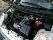 Bán Chevrolet Spark Van đời 2012, màu bạc xe gia đình, giá tốt giá 154 triệu tại Gia Lai