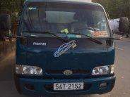 Cần bán xe Kia K3000S 1T4 đời 2003, màu xanh lam giá 120 triệu tại Long An
