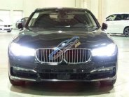 Cần bán xe BMW 7 Series 750 LI năm 2017, màu đen, xe nhập giá 6 tỷ 899 tr tại Hà Nội