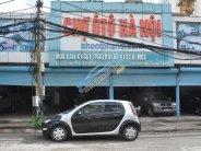 Cần bán Smart Forfour 2005, màu đen bạc, xe nhập chính chủ giá 209 triệu tại Hà Nội