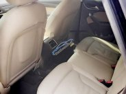 Cần bán lại xe Audi Q3 đời 2014, nhập khẩu, đăng ký vào tháng 8/2015 giá 1 tỷ 250 tr tại Hà Nội