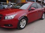 Bán Chevrolet Cruze LS năm 2015, màu đỏ như mới, giá chỉ 445 triệu giá 445 triệu tại Hà Nội
