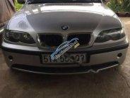 Cần bán lại xe BMW 3 Series 325i đời 2003, màu bạc, xe gia đình giá 236 triệu tại Tp.HCM