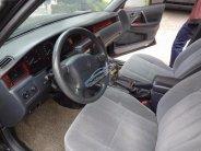 Bán xe Toyota Crown Super Salon 3.0 đời 1999, màu đen, xe nhập số tự động, giá 576tr giá 576 triệu tại Hà Nội