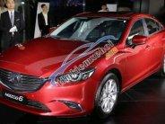 Bán xe Mazda 6 2.0 AT đời 2018, màu đỏ giá 819 triệu tại Cần Thơ