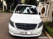 Cần bán Mercedes đời 2017, nhập khẩu nguyên chiếc, xe gia đình giá 1 tỷ 799 tr tại Tp.HCM