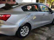 Cần bán xe Kia Rio đời 2015, màu bạc giá 395 triệu tại Bình Dương