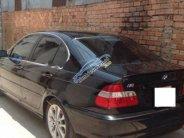 Cần bán lại xe BMW 3 Series 325i năm 2003, màu đen giá cạnh tranh giá 228 triệu tại Tp.HCM