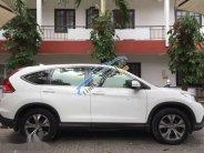 Bán xe Honda CR V 2.4AT năm 2013, màu trắng chính chủ, giá tốt giá 795 triệu tại Đà Nẵng