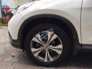 Cần bán Honda CR V 2.4 đời 2013, màu trắng, nhập khẩu đẹp như mới, giá 795tr giá 795 triệu tại Đà Nẵng