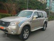 Cần bán Ford Everest MT đời 2009 số sàn, giá tốt giá 458 triệu tại Ninh Bình