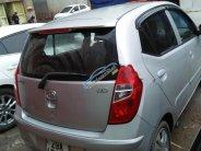 Bán xe Hyundai i10 1.1 MT đời 2011, màu bạc, xe nhập như mới, 225tr giá 225 triệu tại Hà Nội