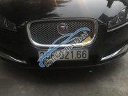 Chính chủ bán Jaguar XF 2.0 AT đời 2014, màu đen, xe nhập giá 1 tỷ 700 tr tại Hà Nội