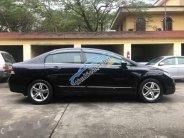 Bán Honda Civic 2.0 AT đời 2009, màu đen ít sử dụng, giá 395tr giá 395 triệu tại Hà Nội