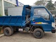 Xe Ben 2,5 tấn thùng 2,1 khối trả góp 80% giá 245 triệu tại Hà Nội