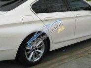 Cần bán gấp BMW 5 Series AT đời 2010 giá 1 tỷ 200 tr tại Đà Nẵng