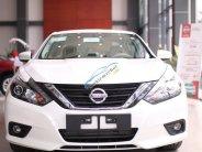 Nissan Teana 2.5 SL trắng, xe nhập Mỹ, giảm giá 200tr, xe giao ngay giá 1 tỷ 199 tr tại Tp.HCM