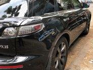 Bán ô tô Infiniti FX 2005, màu đen, xe nhập giá 585 triệu tại Tp.HCM