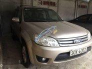 Bán Ford Escape đời 2009 số tự động, giá 420tr giá 420 triệu tại Hà Nội