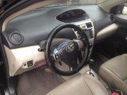 Cần bán lại xe Toyota Vios đời 2009, màu đen, 390 triệu giá 390 triệu tại Quảng Ninh