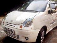 Bán Daewoo Matiz SE 0.8 MT đời 2005, màu trắng giá cạnh tranh giá 65 triệu tại Bắc Kạn