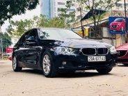 Bán xe BMW 3 Series 3201 đời 2013, màu xanh lam, nhập khẩu nguyên chiếc giá 835 triệu tại Hà Nội
