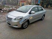 Cần bán Toyota Vios E đời 2013, màu bạc số sàn, giá 378tr giá 378 triệu tại Vĩnh Phúc