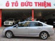 Cần bán gấp Honda Civic 2.0 AT đời 2009, màu bạc số tự động, 455tr giá 455 triệu tại Hà Nội