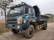 Cửu Long 7 tấn 2 cầu chạy lốp 11.00 2014 giá 310 triệu tại Vĩnh Phúc