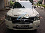 Bán Ford Everest Limited 2010, màu trắng   giá 489 triệu tại Tp.HCM