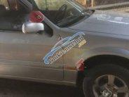 Bán Nissan Bluebird SE 2.0 1990, màu bạc, nhập khẩu nguyên chiếc giá 89 triệu tại Tây Ninh