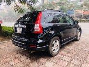 Bán xe Honda CR V 2.4 AT 2010, màu đen chính chủ, 625 triệu giá 625 triệu tại Hà Nội