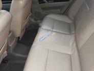 Chính chủ bán ô tô Chevrolet Lacetti EX 1.6 năm 2008, màu đen giá 186 triệu tại Hà Nội