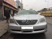 Bán Lexus LS 460L đời 2007, màu bạc, nhập khẩu nguyên chiếc giá 1 tỷ 355 tr tại Hà Nội