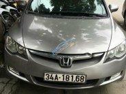 Bán Honda Civic đời 2006, màu bạc, 286tr giá 286 triệu tại Hải Dương