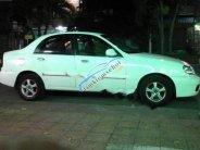 Bán ô tô Daewoo Lanos SX đời 2002, màu trắng giá 98 triệu tại Bạc Liêu