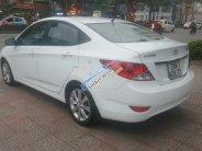 Auto Lâm Hưng bán Hyundai Accent 1.4 AT 2012, màu trắng, nhập khẩu giá 450 triệu tại Hà Nội